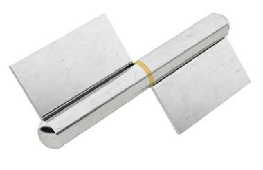 Lift off Hinges - Weldable - Stainless Steel (WDS 8604)