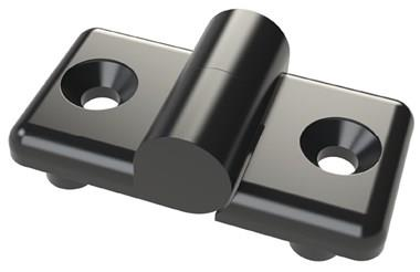 Detachable Hinges - GRP - Right Hand (WDS 8615)