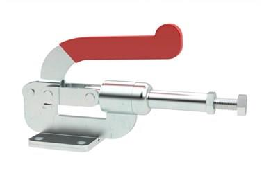 Push Pull Toggle Clamp with Steel Flanged Base (WDS 862)