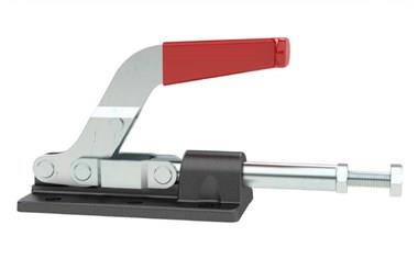 Push Pull Toggle Clamp with Cast Base (WDS 862)