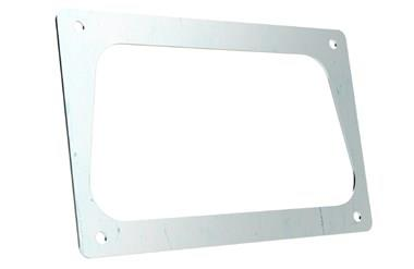 Mounting Plate 4 Hole - To Suit WDS 8661 (WDS 8662)