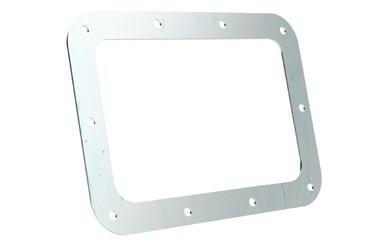 Mounting Plate 10 Hole - To Suit WDS 8661 (WDS 8662)