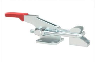 Lightweight Horizontal Hook Toggle Clamp (WDS 869)