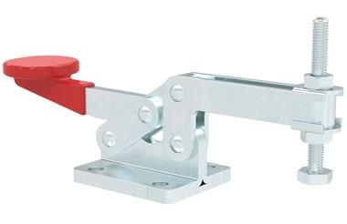 Horizontal Toggle Clamp with Adjustable Stop (WDS 871)