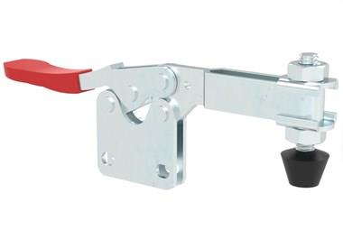 Horizontal Toggle Clamp with Straight Base (WDS 872)