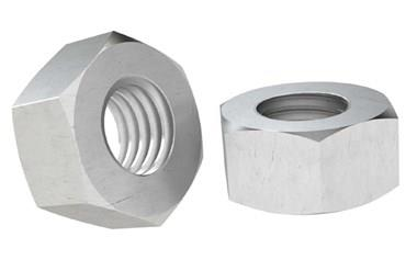 303 Stainless Steel Full Nut (WDS 875)