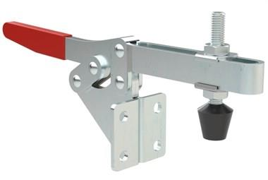 Horizontal Toggle Clamp with Adjustable Spindle (WDS 885)