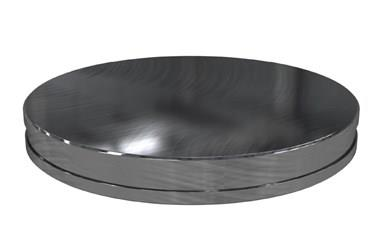 Capstan Base Plate - Cast Iron (WDS 906)