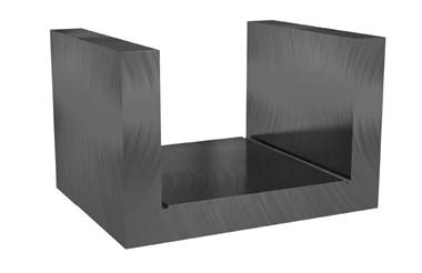 Channel Section - Cast Iron (WDS 910)