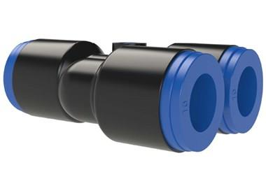 3 Way Connector 10MM Tube (SF-15060)