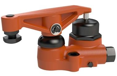 PowRlock Hydraulic Swing Clamps - 4kN Clamping Force (SF-5800)