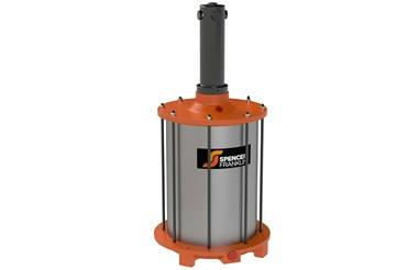 Hy-Force Hydraulic Booster (SF-78 Series)