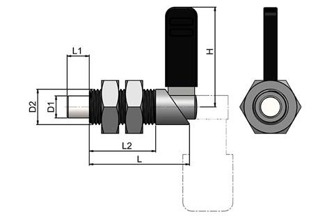 Cam Action Indexing Plungers (WDS 675)